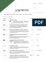 Traducao via Val Daily – 30/04/11