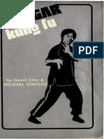 Hopgar Kungfu eBook - David Staples