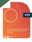 Groupe de consultation sur l'économie numérique du Forum canadien sur d'Internet