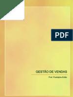 26062730 Gestao de Vendas Apostila Prof Rodolpho Britto Ago2009