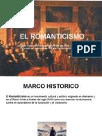 Unidad XVIII - Medicina en El Romanticismo