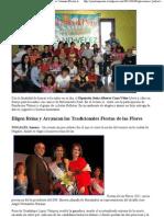 02-05-11 Dia del niño organizado por el diputado Cano Vélez