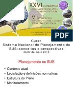 Curso_planejamento Do Sus