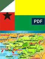 África Guiné Bissau