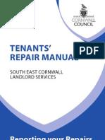 Repair Handbook
