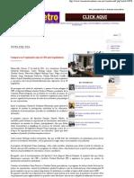 27-04-11 Comparecen 8 aspirantes más al CEE ante legisladores