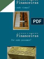 Tecnologias Financeiras