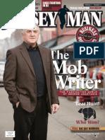 JerseyMan Magazine Issue 2