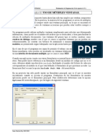 BorlandC++BuilderMULTIPLESVENTANAS