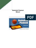 Playbook Manual