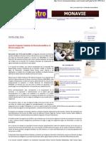 27-04-11 Aprueba Segunda Comisión de Hacienda modificar el Decreto número 181