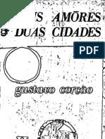 Dois Amores Duas Cidades 2 - Gustavo Corção