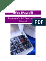 ONS Employee iWeb Manual V17
