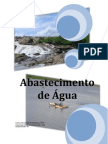 Abastecimento de água - Carlos Fernandes