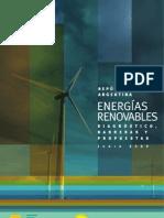 Estudio y Propuestas EnergiasRenovables