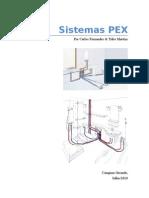 Estudo sobre instalação PEX -  Carlos Fernandes