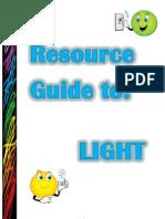LIGHT Resource Guide