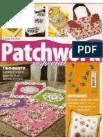 Patchwork Especial