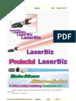 Proiectul LaserBiz