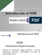 Introduccion al SDH
