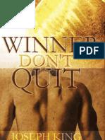 Winner Don't Quit