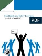 Hssh0910 Health Statistics