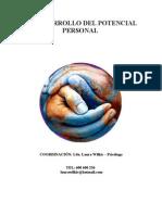 Manual Para Desarrollo Del Potencial