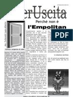 Liberuscita Aprile 2011 edizione web 8 pagine
