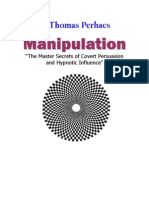 Amp Manipulation Book