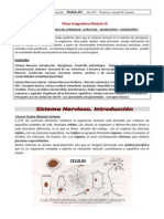 Modulo III. Bioneuro Doc