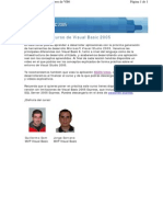 Curso de Visual Basic 2005