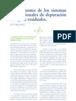 Manual de Fito Depuración, Filtros de Nacrofitas en Flotación, Capítulos 3 a 4