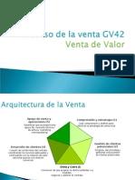 Proceso de Ventas GV42