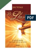 La Llave - Joe Vitale[1]