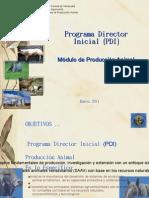 PDI Clase 1. General Ida Des PA