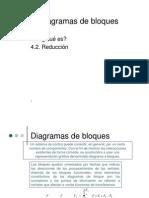 diagramas de  bloques