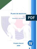 plano de negocios - elaboração