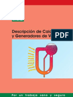 ACHS Descripcion Calderas