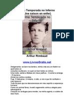 Uma Temporada No Inferno - Arthur Rimbaud-Www.livrosGratis