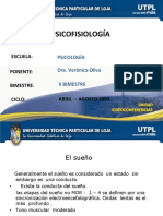 psicofisiologa-EL SUEÑO
