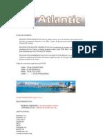 Star Atlantic Virtual Airlines