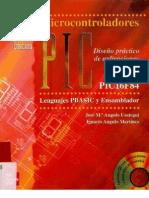 Microcontroladores PIC (José Mª Angulo Usategui, Ignacio Angulo Martínez)
