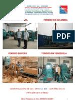 1[1]. CATÁLOGO BAOSHEN - LADRILLOS Y MOLDES - DATOS TÉCNICOS