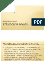 PERIODONCIA INFANTIL