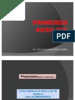 Expo Prim Aux