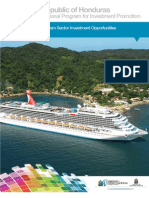 Tourism Sector Investment Opportunities