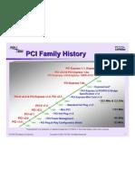 PCI Family History