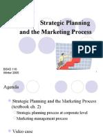 02 Strategic Planning and Marketing Process[1]