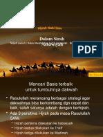 Hijrah Nabi