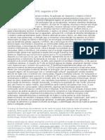 Tendências globais até 2015